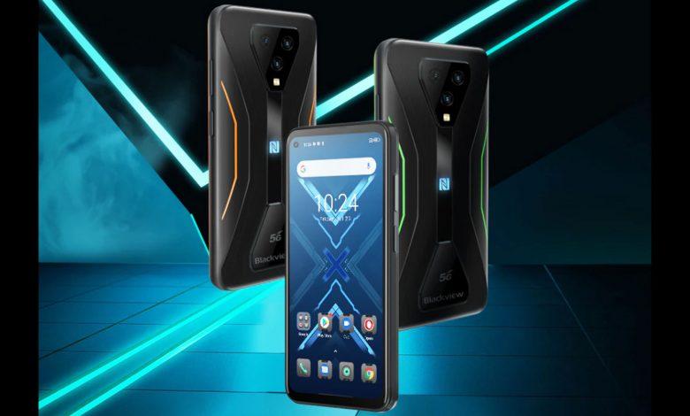 Blackview BL5000 5G Blackview phone Blackview phones Blackview cell phone rugged phone rugged phone