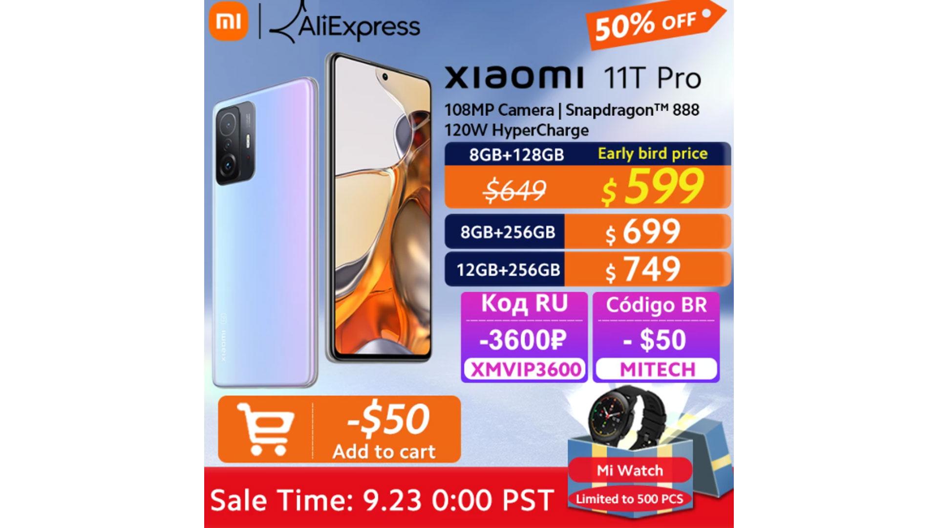 Xiaomi Mi 11t Pro Xiaomi 11T Pro Teléfono Xiaomi Smartphone Xiaomi Xiaomi 11T